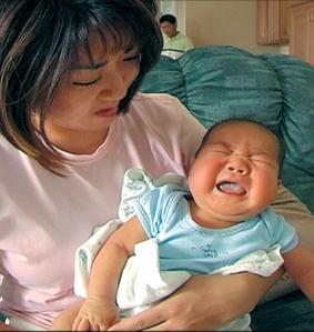cryingbabymom